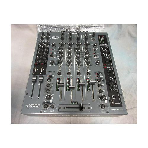 Allen & Heath XONE:92 DJ Mixer-thumbnail