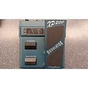 Digitech XP 200 Modulator Effect Pedal