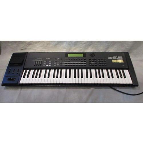 Roland XP-60 Keyboard Workstation-thumbnail