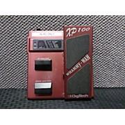 Digitech XP100 Whammy-Wah Effect Pedal