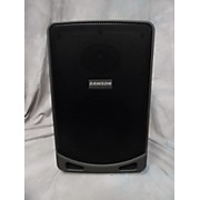 Samson XP106W Powered Speaker
