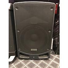Samson XP112A Powered Speaker