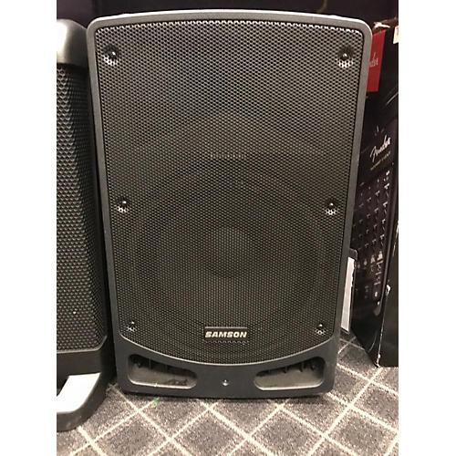 Samson XP112A Powered Speaker-thumbnail