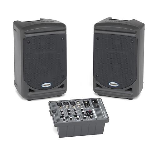 Samson XP150 Portable PA System-thumbnail