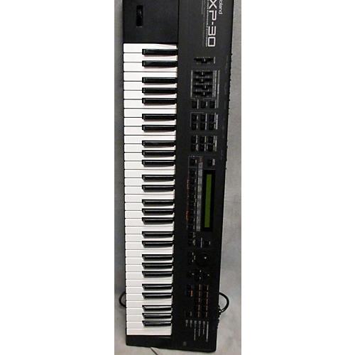 Roland XP30 Keyboard Workstation