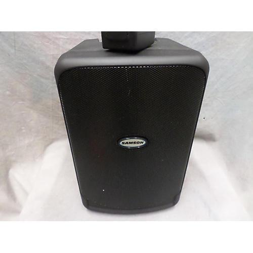 Samson XP40IW Powered Speaker-thumbnail