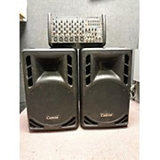 Carvin XP800L Sound Package