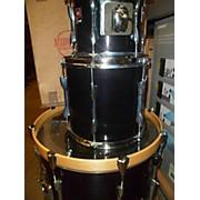 Premier XPK Black Shadow Drum Kit