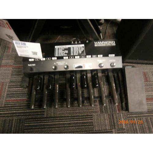 Hammond XPK100 MIDI PEDALBOARD MIDI Foot Controller