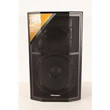"Pioneer XPRS15 15"" 2-Way Full Range Speakers Level 2 Regular 888366056912"