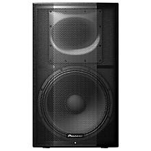 """Pioneer XPRS15 15"""" 2-Way Full Range Speakers"""
