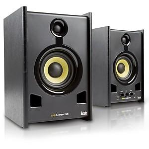 Hercules DJ XPS 2.0 80 DJ Monitor Speakers Pair by Hercules DJ
