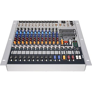 Peavey XR 1212 Powered Mixer by Peavey