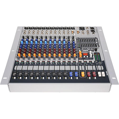 Peavey XR 1212 Powered Mixer-thumbnail