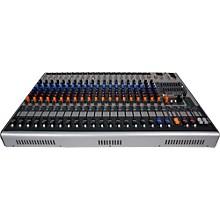 Peavey XR 1220 Powered Mixer Level 1