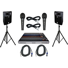 Peavey XR 1220P / PR 15 PA Package