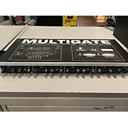 Behringer XR 1400 MULTIGATE Noise Gate