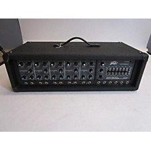 Peavey XR-500 Power Amp