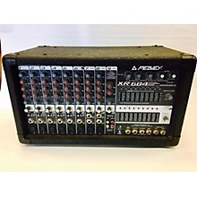 Peavey XR 684 Powered Mixer