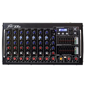 Peavey XR-S Powered Mixer by Peavey