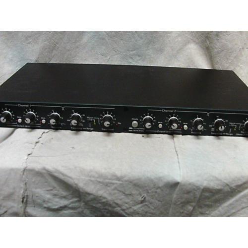 Ashly Audio XR1001 Stereo Crossover-thumbnail