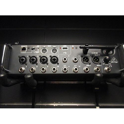 Behringer XR12 Digital Mixer-thumbnail