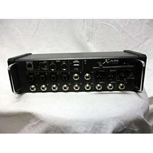 Click to buy Pre-owned Behringer XR12 Digital Mixer by Behringer.