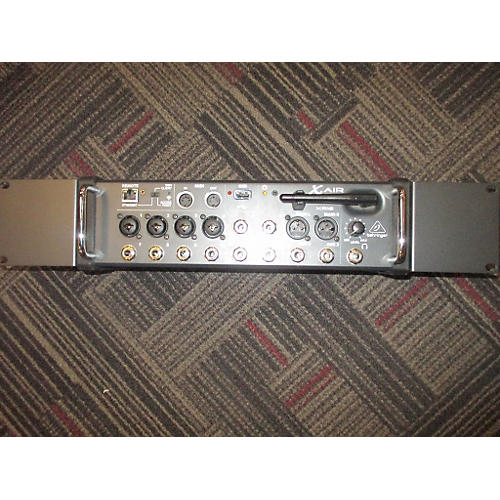Behringer XR12 Unpowered Mixer-thumbnail