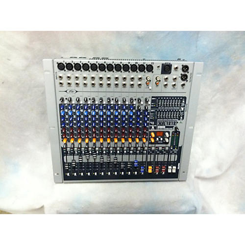 Peavey XR1212 Powered Mixer-thumbnail