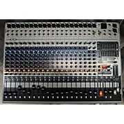 Peavey XR1220P 20-Channel Powered Mixer