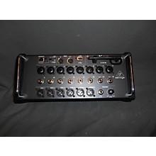 Behringer XR16 Powered Mixer