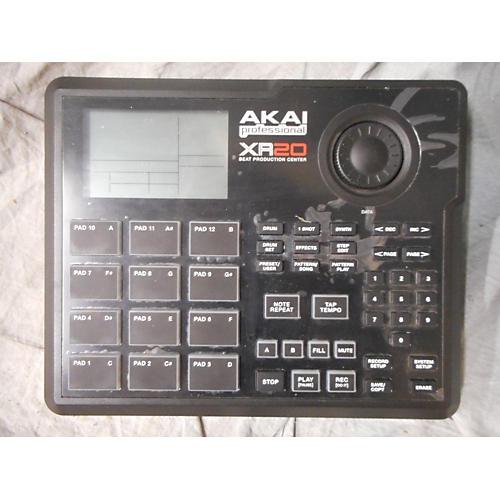 Akai Professional XR20 Beat Production Center Production Controller-thumbnail