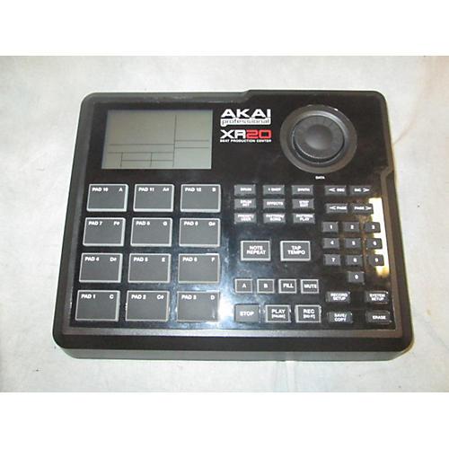 Akai Professional XR20 Beat Production Center-thumbnail