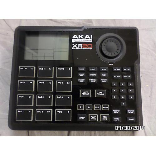 Akai Professional XR20 Black