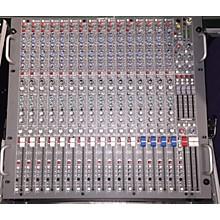 Crest Audio XR20 Unpowered Mixer