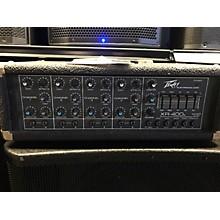 Peavey XR400 Powered Mixer