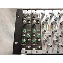 Solid State Logic XR418 Rack Equipment