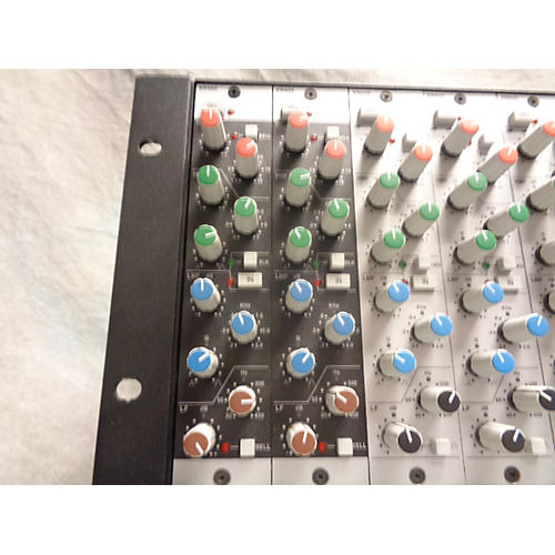 Solid State Logic XR425 Rack Equipment