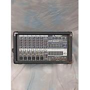 Peavey XR600 Powered Mixer