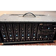 Peavey XR600B Power Amp
