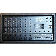 Peavey XR600E Powered Mixer