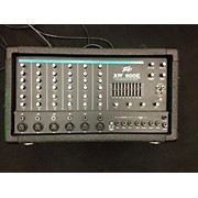 Peavey XR600E Powered Mixer