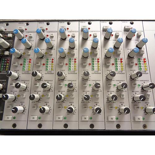 Solid State Logic XR618 Rack Equipment