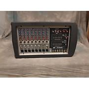 Peavey XR8600D Powered Mixer