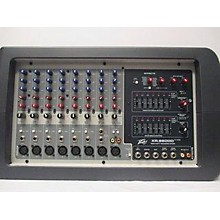 Peavey XR8600D Powered Mixer