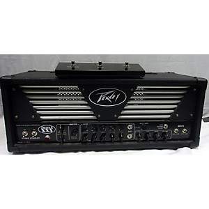 Pre-owned Peavey XRD 680S PLUS Powered Mixer by Peavey