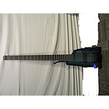 Steinberger XS-15FPA Electric Bass Guitar