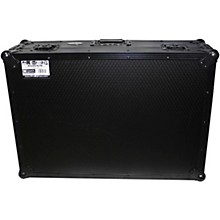 ProX XS-DJ808WLT ATA Style Flight Road Case for DJ-808 and Denon MC7000