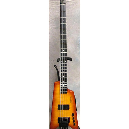Steinberger XS1FPA Synapse Electric Bass Guitar-thumbnail