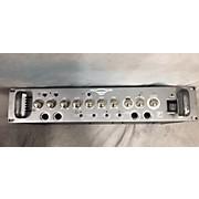 Yorkville XS400 Bass Amp Head